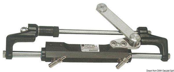 Hydraulikzylinder für Außenborder