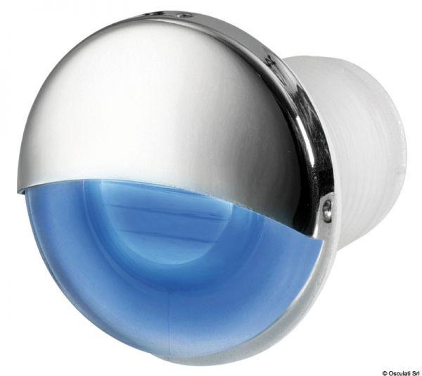 LED-Einbauleuchte zur Orientierung