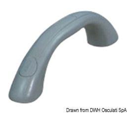 Handlauf aus weichem PVC