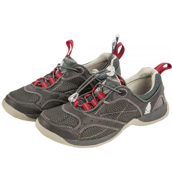 Lalizas Sportive Bootsschuhe grau