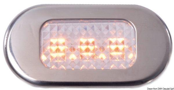LED-Einbau-Orientierungsleuchte