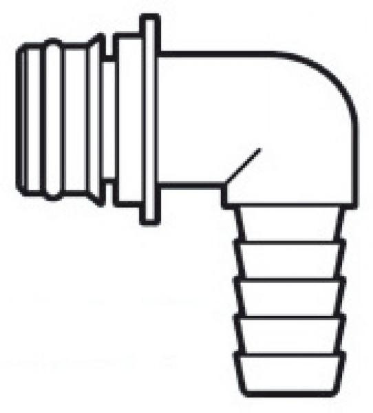 Verbindungselemente mit SchnellschnappanschlussEUROPUMP